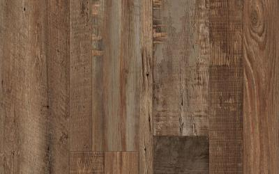 Cali Vinyl Mute Step Redefined Pine Waterproof Flooring