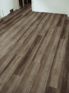 Southwind Authentic Plank Frontier Waterproof Flooring