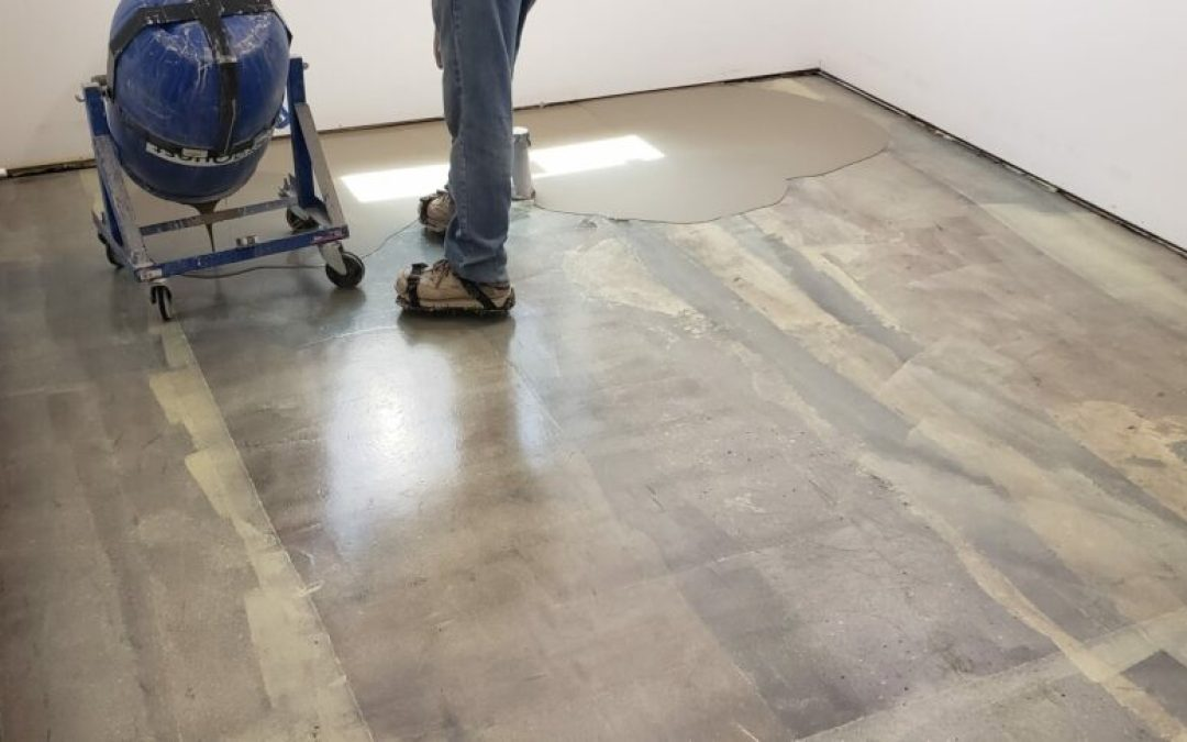 What's the best flooring for my basement?