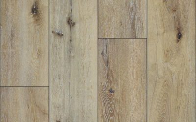 Authentic Plank *3005 Antique Pine* Sample