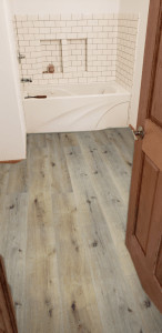 Southwind Authentic Plank Antique Pine Waterproof Flooring