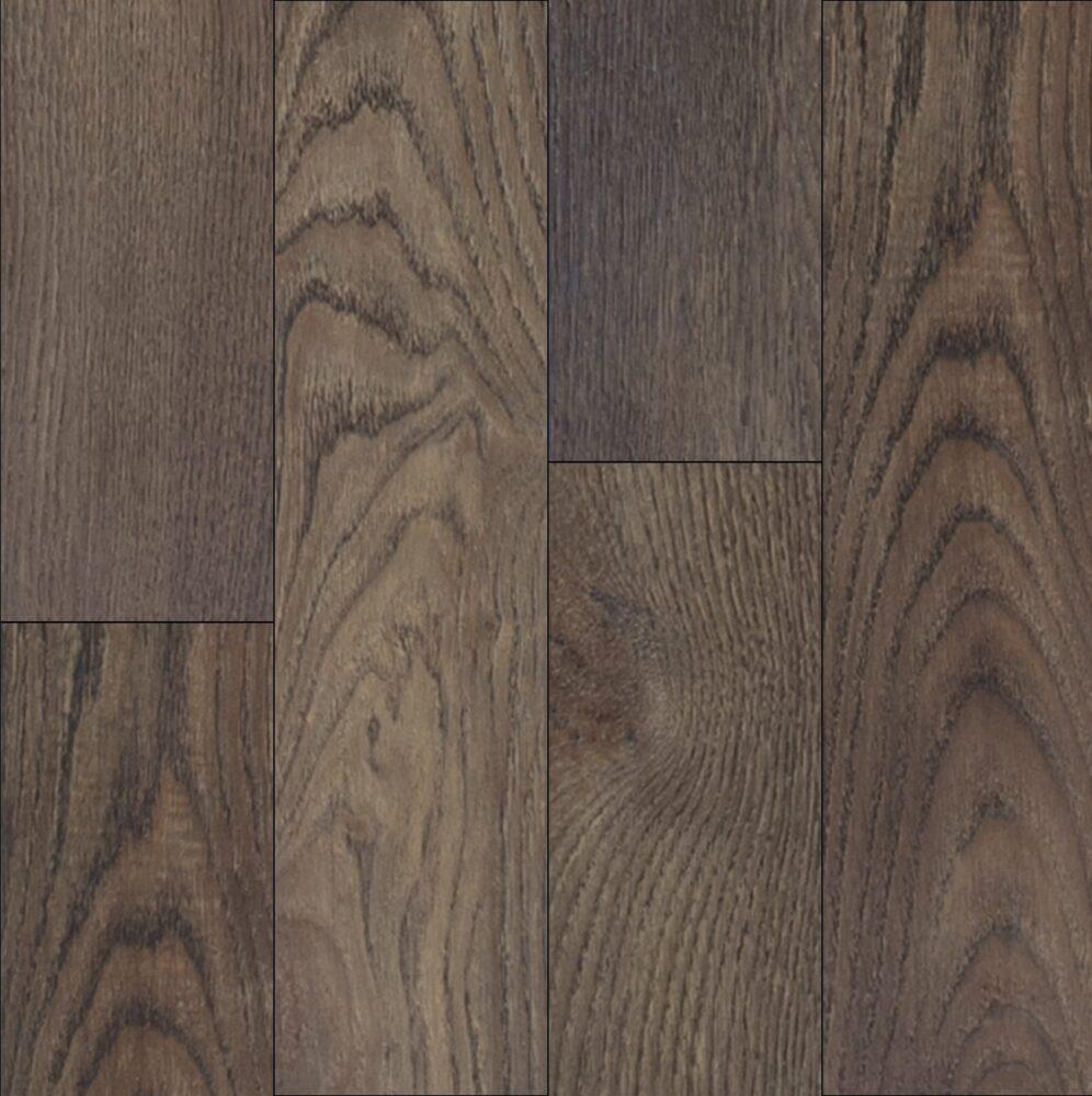 Southwind Classic Strip 9002 Dark, Valley Walnut Laminate Flooring