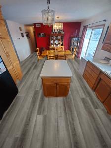 Southwind Authentic Plank Hermitage Waterproof Flooring