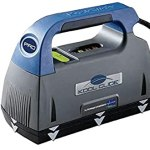 Kool Glide Seam Iron used for carpet installations and vinyl plank repairs.