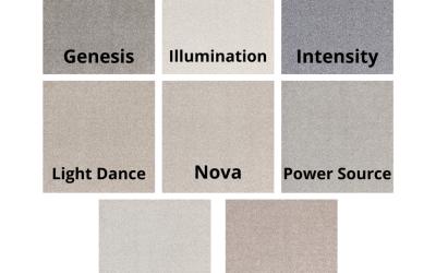 Southwind Optics Carpet