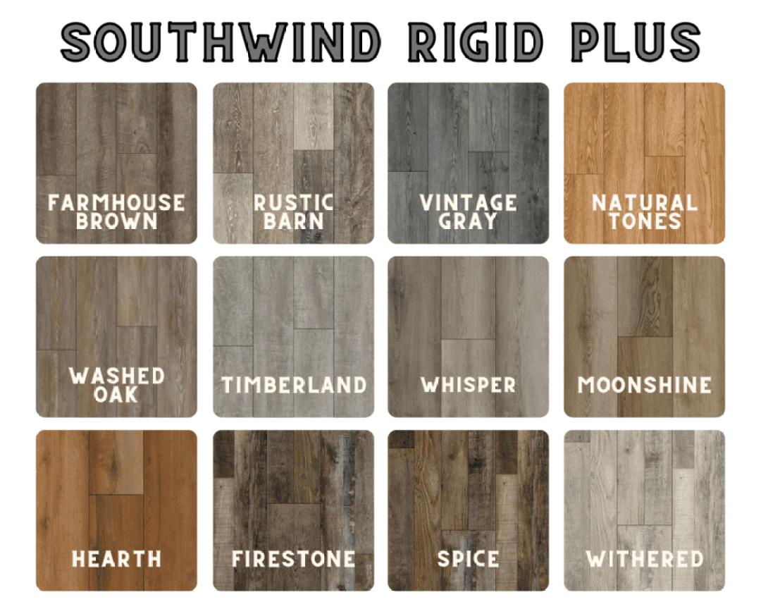 Southwind Rigid Plus