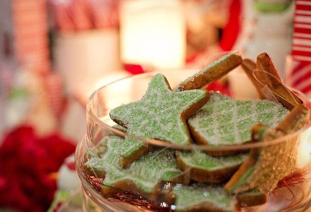 Christmas tips - Lavanada Michelle