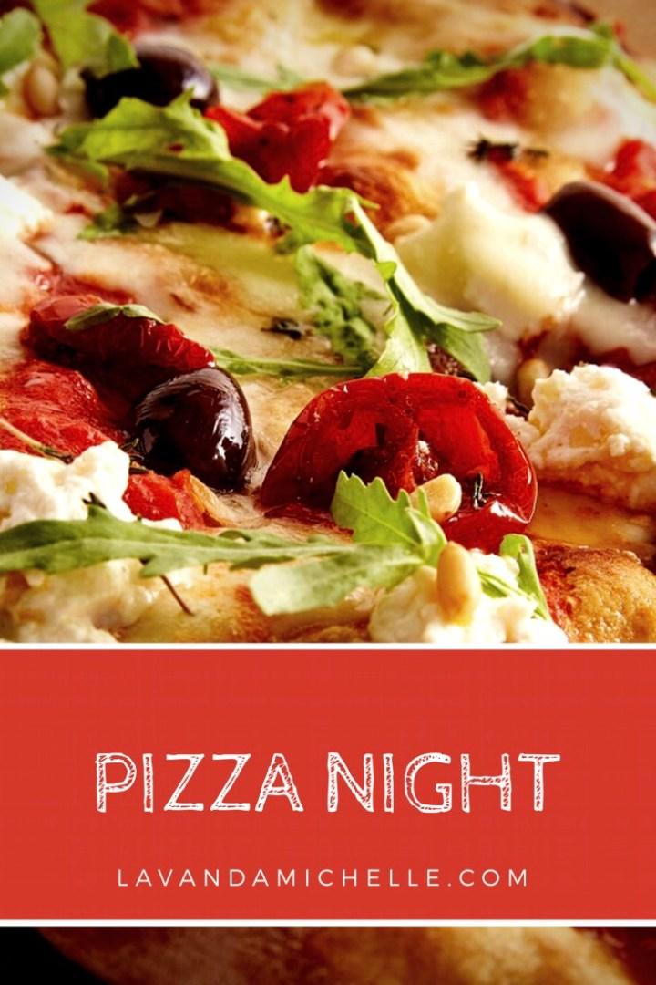 pizza night 2