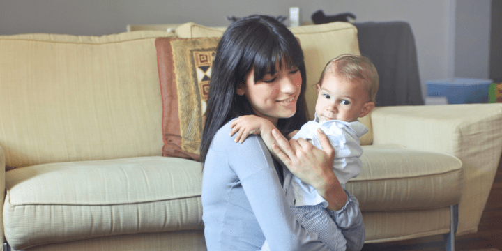 Why Online Degrees Are Perfect For Stay At Home Moms