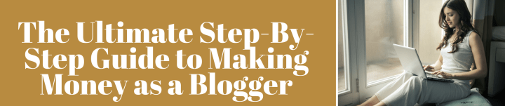 How To Start A Making Making Blog In 2019