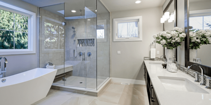 Renovate Your Bathroom With The Help Of Bathroom Showrooms