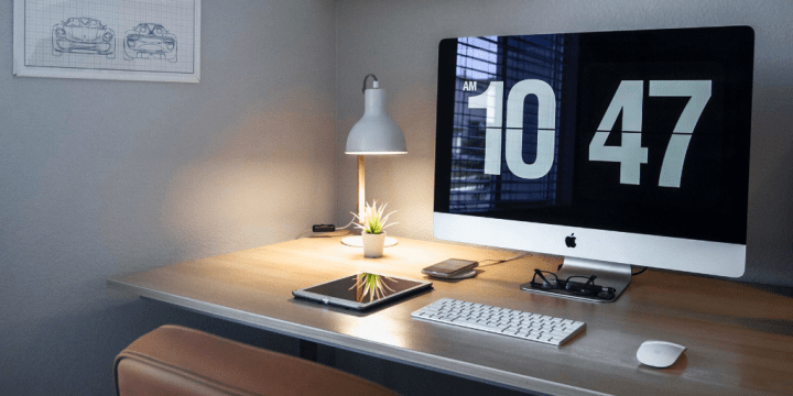 6 Lovely Home Office Ideas That Will Make You Want To Work All Day
