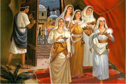 Suy Niệm Thứ Sáu XXI Thường Niên C – Giáo Xứ Đức Mẹ Lavang – Houston Texas