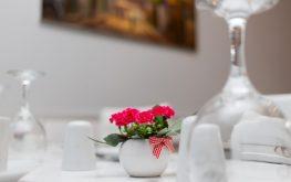 Lavanta Hotel Breakfast Room