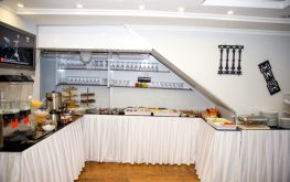 Lavanta Hotel Open Breakfast