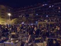Lavapiés Diverso 2015   Concierto Plaza de Agustín Lara   14/11/2015   Público   1   Foto Paula Díaz/PqHdM