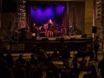 Lavapiés Diverso 2015   Concierto Plaza de Agustín Lara   14/11/2015   Romina Bianco   1   Foto Paula Díaz/PqHdM