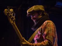 Lavapiés Diverso 2015   Concierto Plaza de Agustín Lara   14/11/2015   SBM Blues Band   6   Foto Paula Díaz/PqHdM