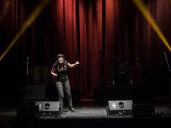 Lavapiés Diverso 2015 | Concierto Teatro Circo Price | 17/11/2015 | Cristina Mirinda | 1 | Foto Paula Díaz/PqHdM