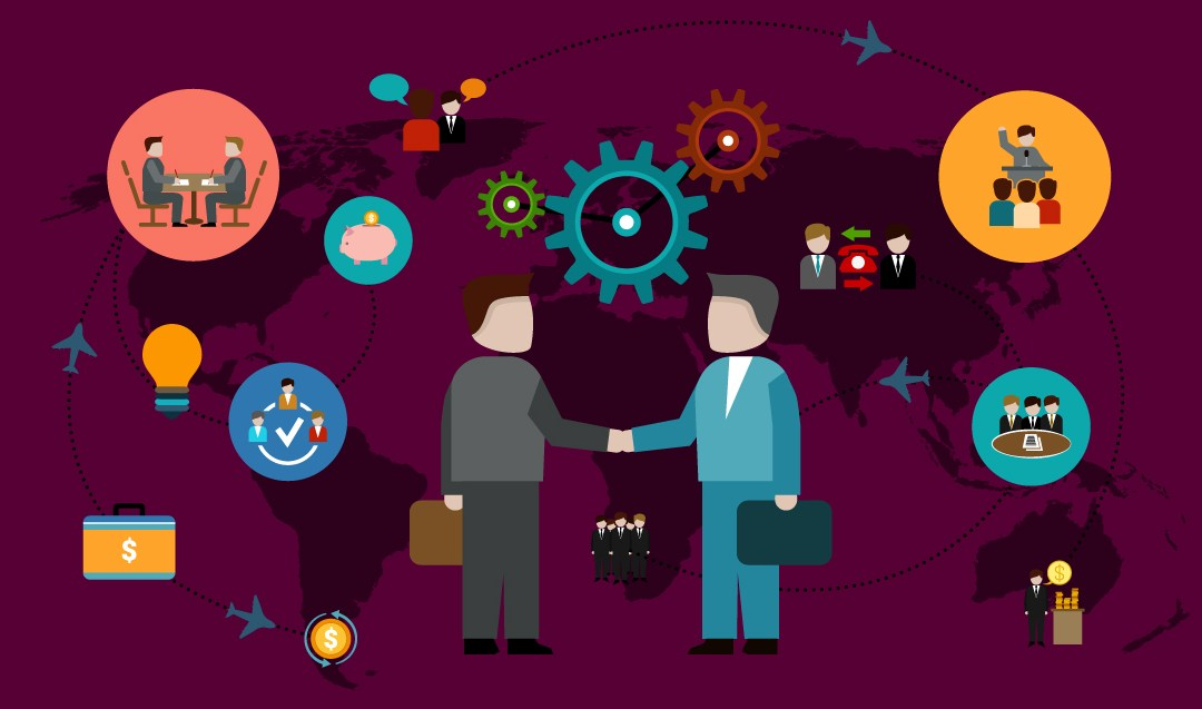 Why Collaborative Selling Is Key to Unlocking Better Customer Relationships