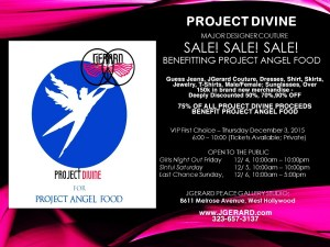 Project-divine use 1