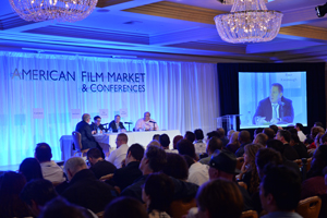 American Film Market - Day 4