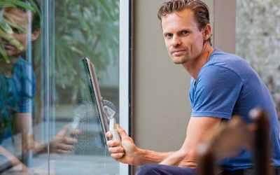 5 raisons de faire confiance aux experts pour le nettoyage de vos vitres