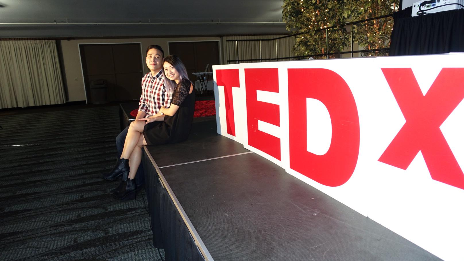 TED Aileen Wilson