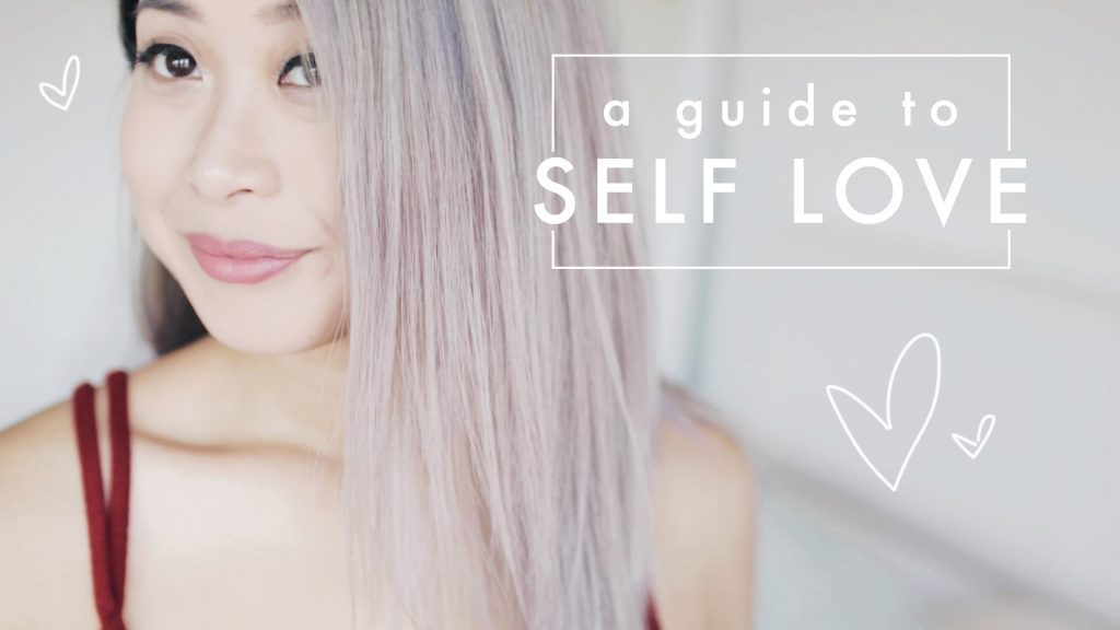 self-love lavendaire
