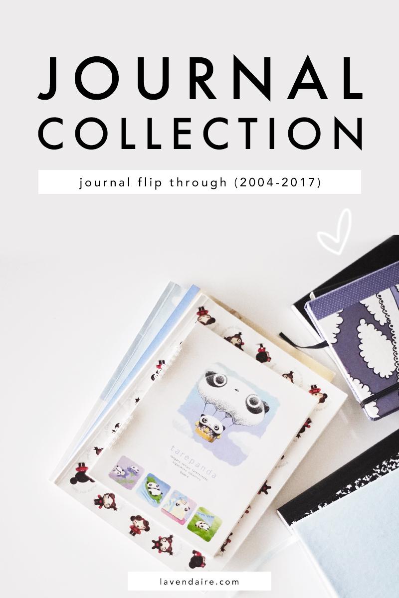 journal-collection-lavendaire
