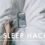 11 Sleep Hacks for Better Sleep
