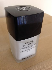 Le Blanc Chanel_2