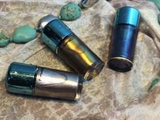 Alluring Aquatic Nail lacquers