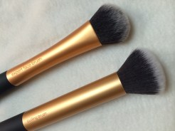 Buffing Brush & Expert Face Brush
