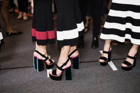 NYFW SS15 shoes 2