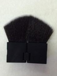 Kabuki Brush Unfolded 2