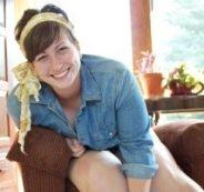 Dana of Simple Hoosier Girl