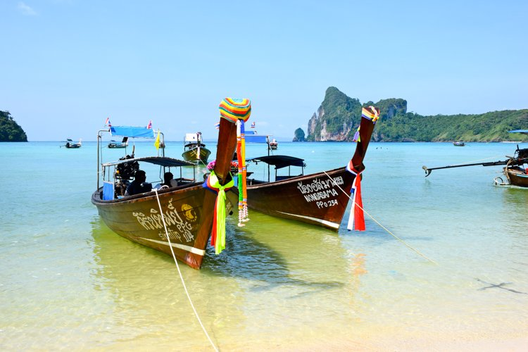 Thailand - Best Tropical Destination to Visit in January