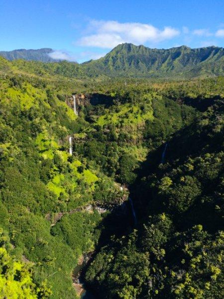 Hanapepe Valley - Jack Harter Helicopter Tour Kauai