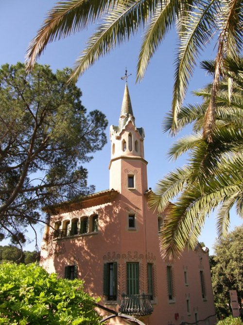 The Gaudi House Museum - The Ultimate Guide to Antoni Gaudi's Park Guell