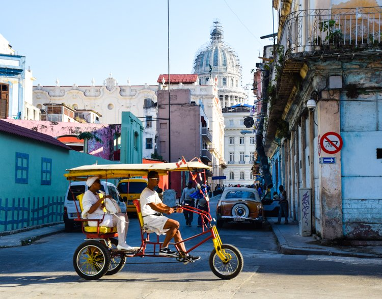Cuba travel tips