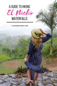 A Guide to Hiking El Nicho Waterfalls Cuba