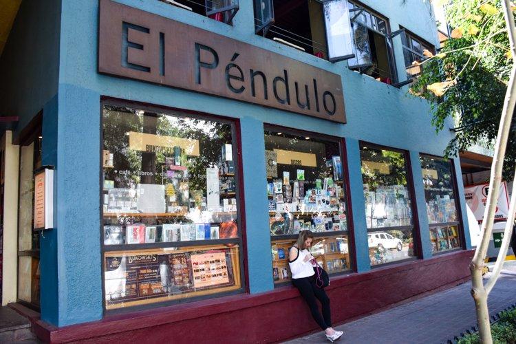 El Pendulo - Mexico City's Trendiest Neighborhoods