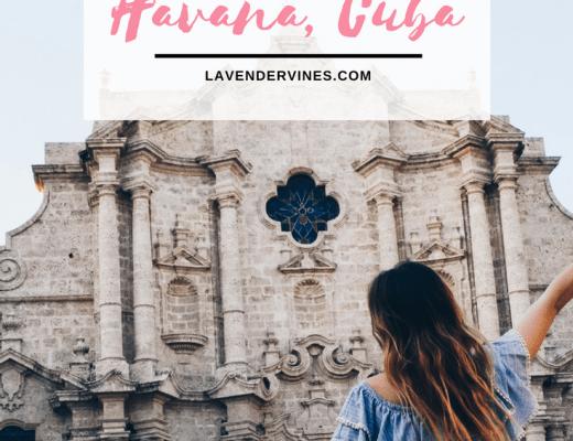 Plaza Vieja, Havana, Cuba - 20 Photos to Inspire you to Visit Havana, Cuba