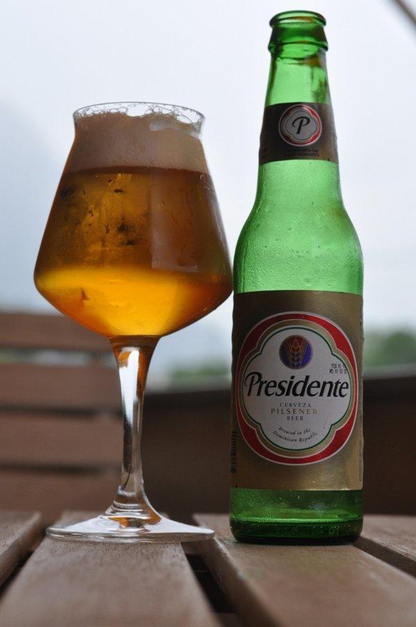 Cuban Beer, Havana, Cuba