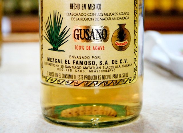 what s the difference between mezcal and tequila and what s with