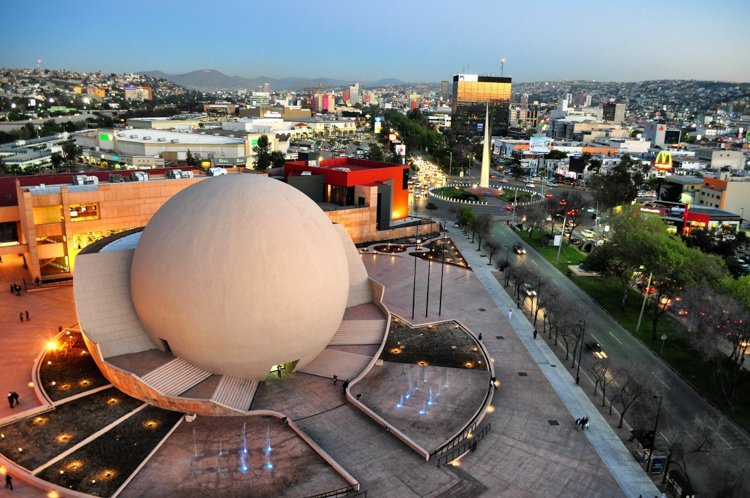 Things to do in Tijuana, Cultural Center