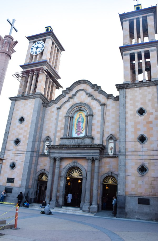 Things to do in Tijuana, Tijuana Cathedral
