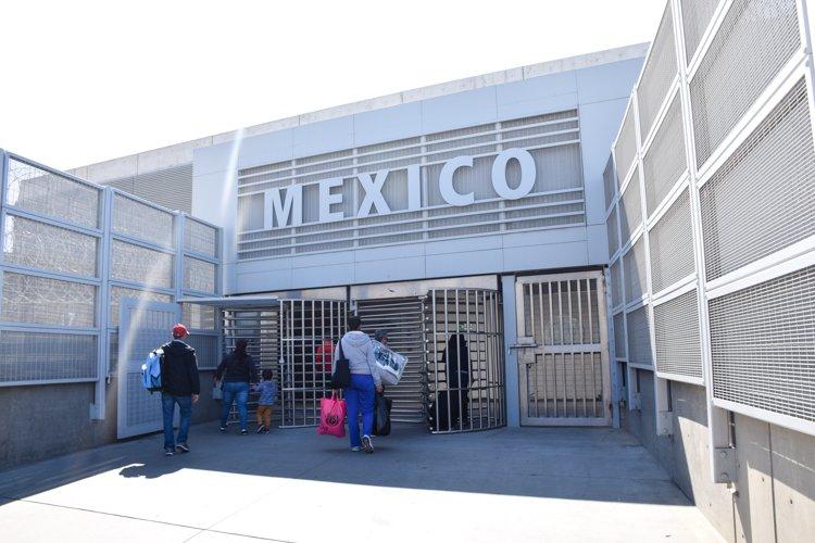 Visiting Tijuana, Mexico - San Ysidro
