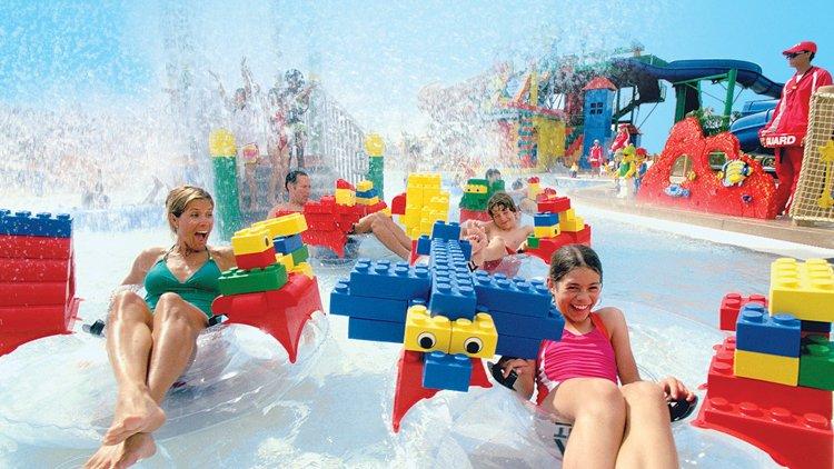 San Diego Bucket List - Legoland